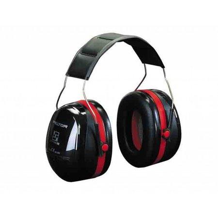 Peltor Optime 3 gehoorkap met hoofdband | SNR 35