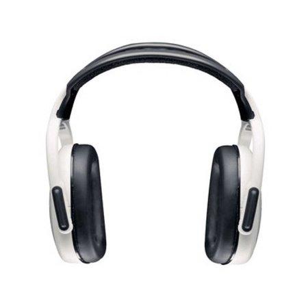 MSA Left/RIGHT Low gehoorkap | SNR 21dB