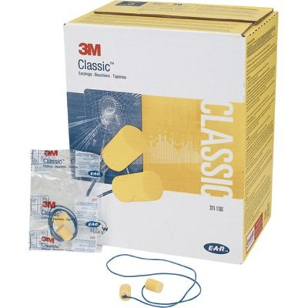 EAR Classic oordopjes | SNR 29dB met koord