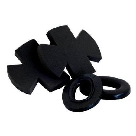 Peltor Hygiëne kit voor 3M Peltor X-5 oorkappen