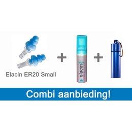 Elacin ER20 Small | Combi aanbieding