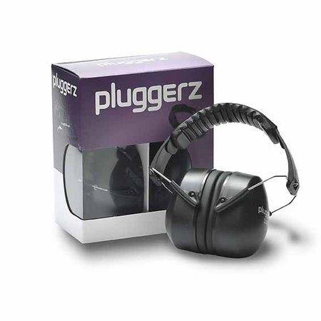 Pluggerz Pluggerz oorkap met hoofdband | Opvouwbaar | SNR 31