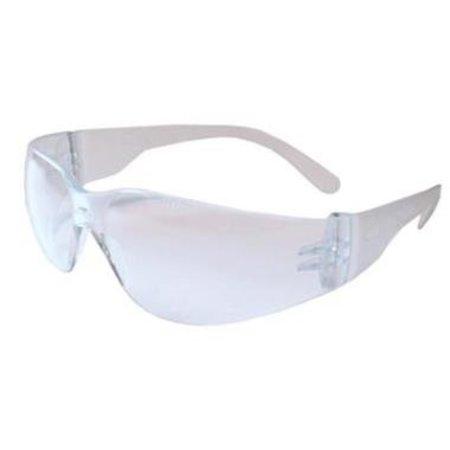 Vuurwerkbril beschermt de ogen