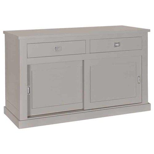 Richmond Interiors  Dressoir Boxx 2-deuren 2-laden