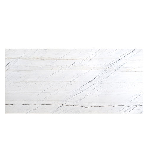 Richmond Interiors  Eettafel Lexington white 200x94 (White)