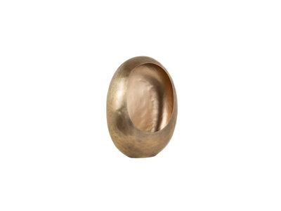 Richmond Interiors  Kandelaar Magly goud klein (Goud)