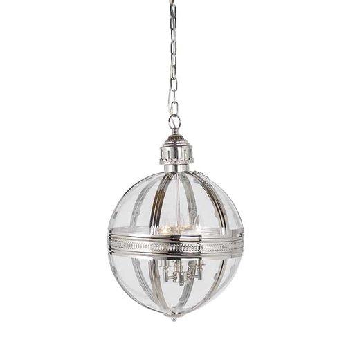 Richmond Interiors  Hanglamp Chloe (Zilver)