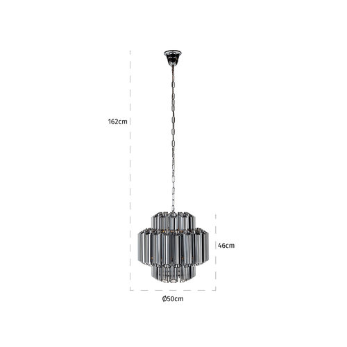 Richmond Interiors  Hanglamp Yale klein