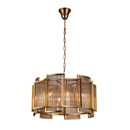 Richmond Interiors  Hanglamp Cyrine (Goud)