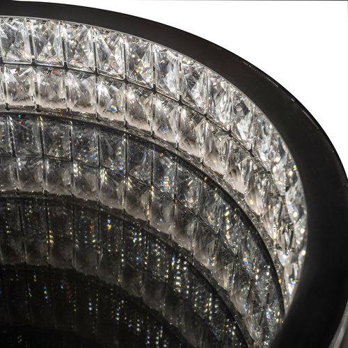Richmond Interiors  Bijzettafel Lexi met verlichting