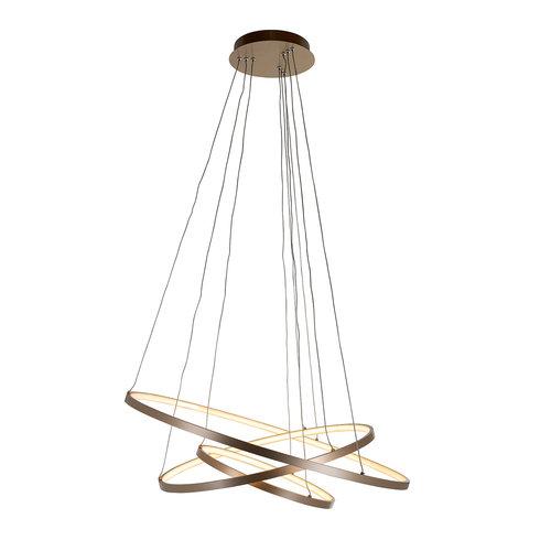 Richmond Interiors  Hanglamp Amira gold (Goud)