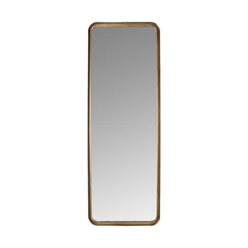 Richmond Interiors  Spiegel Carlo (Brushed Gold)