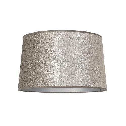 Richmond Interiors  Lampenkap Marly, Chelsea zilver