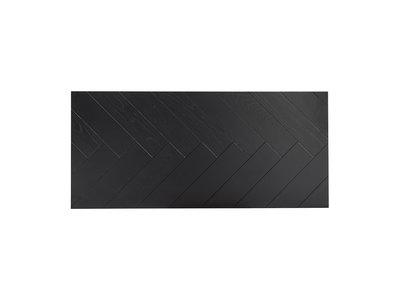 Richmond Interiors  Eettafel TOP Nalo 200 (Black)
