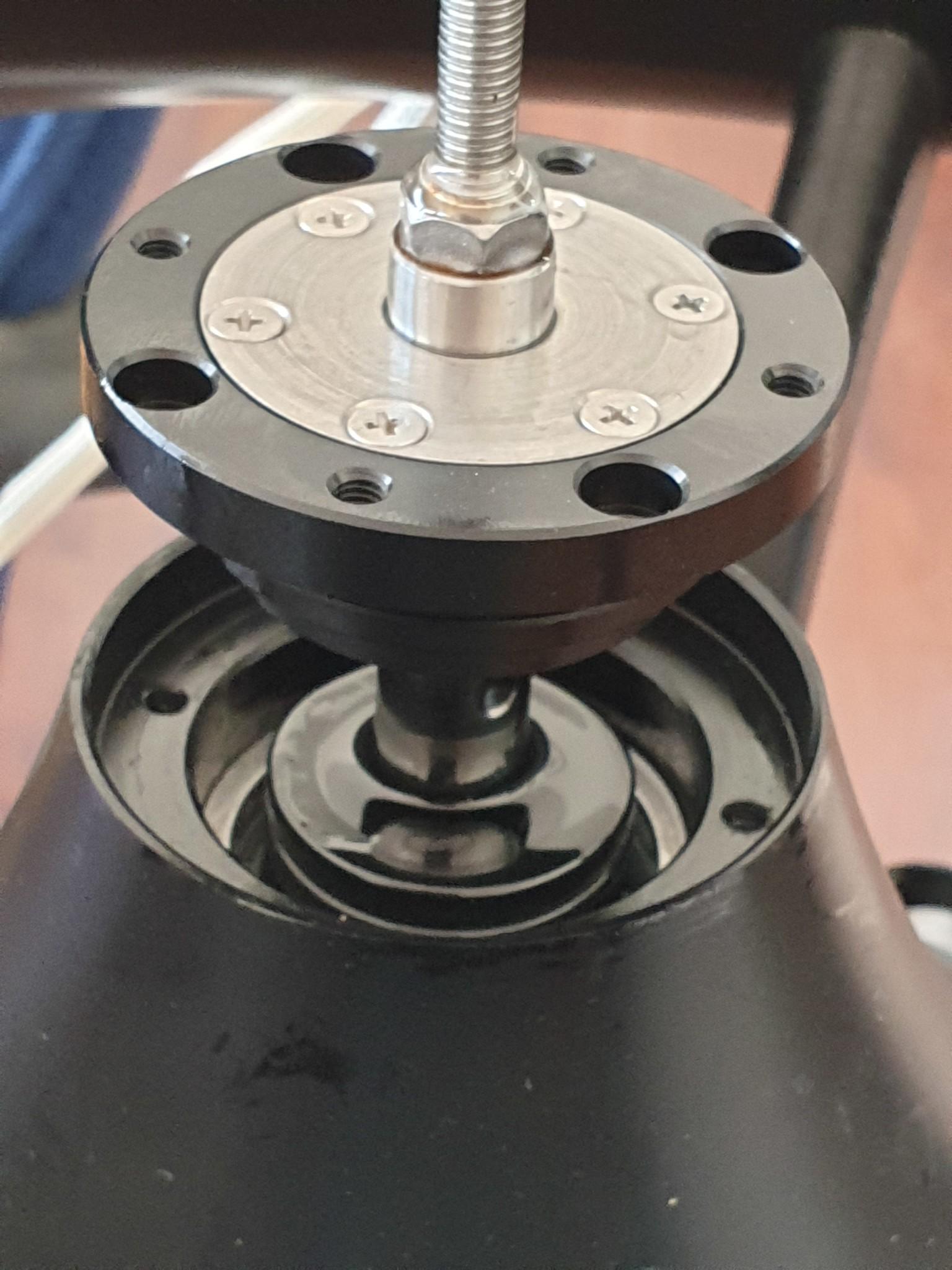 Suex Olie gevulde motor seal van onderwaterscooter