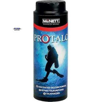 McNett Protalc Talkpoeder, speciaal voor droogpak seals