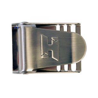 Halcyon Stainless steel Weight Buckle Halcyon
