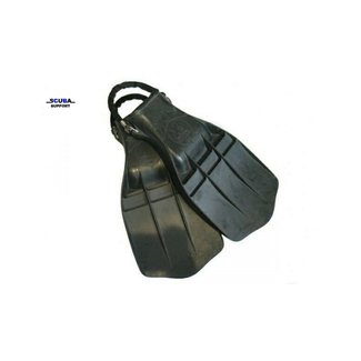 Scuba Support Turtle fins XXL including springstraps