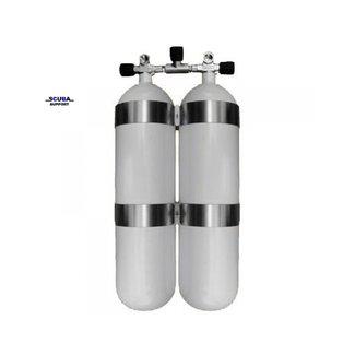DirZone Dubbelset 12 liter lang