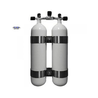 DirZone Double tank 7 Liter / wide distance