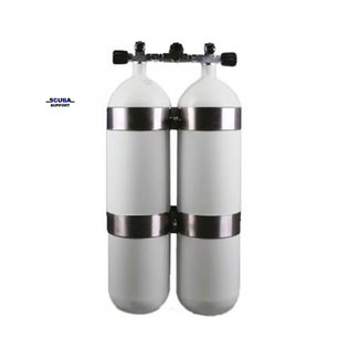 DirZone Double tank 8,5 Liter