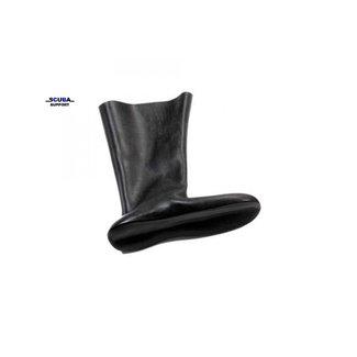 Scuba Support Latex Dry suit sock (3D)