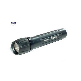 Heser Dive light Heser Selected LED backup light