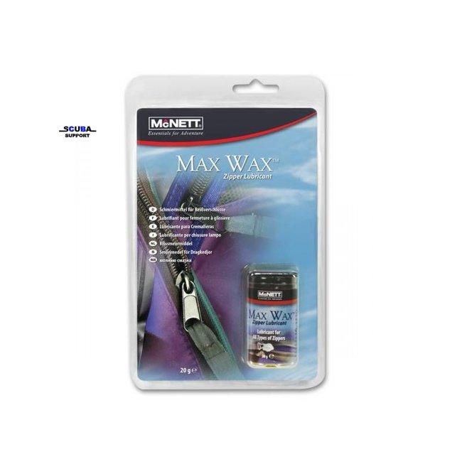 McNett Max Wax  - rits onderhoud 21,3gr