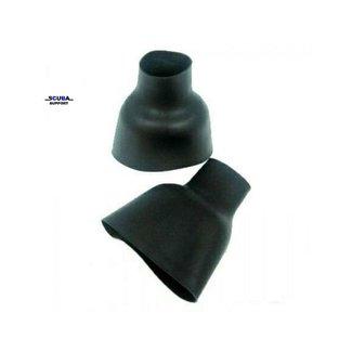 Scuba Support pols seal bottle neck