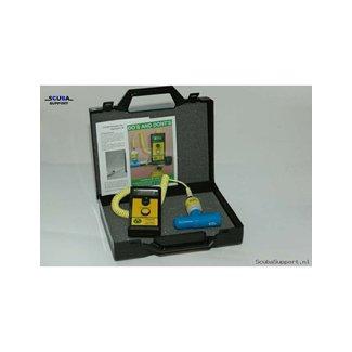 Vandagraph Zuurstof analyser VN202 met externe sensor (R-17)