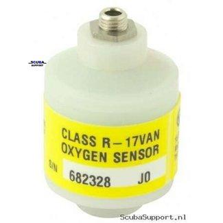 Vandagraph Zuurstof sensor - R-17VAN