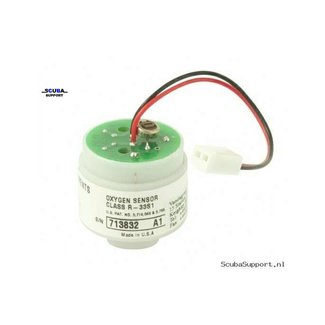 Vandagraph Oxygen Sensor - R-33S1