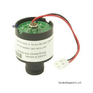 Vandagraph Oxygen Sensor - R-33VAN