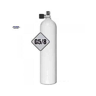 DirZone Aluminium stage (Luxfer) 7 Liter