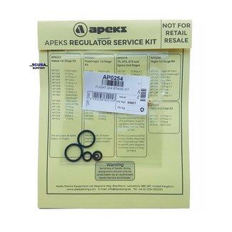 Apeks Apeks service kit, Flight 2nd stage