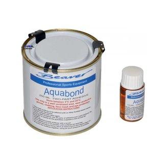 Beaver Aquabond 2 part adhesive for seals