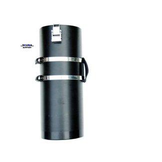 Dive Elements Delrin canister voor Pro-14 Gebruikt!