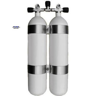 DirZone Double tank 7 Liter