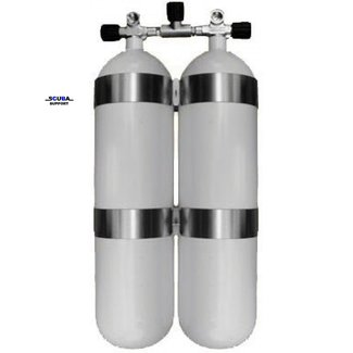 DirZone Double tank 10 Liter