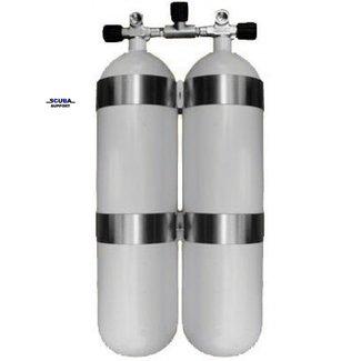 DirZone Dubbelset 10 liter