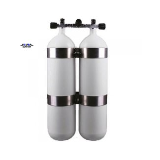DirZone Double tank 18 Liter