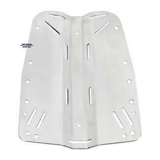 DirZone Dir zone backplate only 6 mm ss