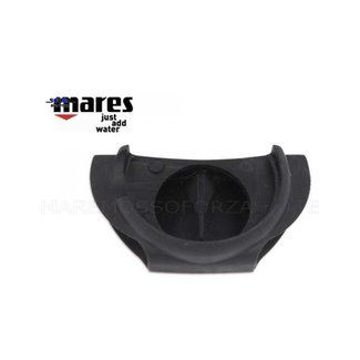 Mares Exhaust tee for Abyss, Orb, Ruby, Voltrex