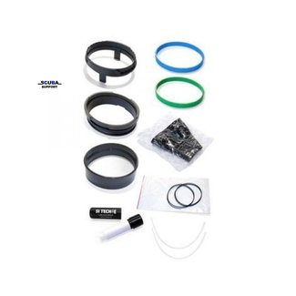 SI TECH Antares wrist ring system complete