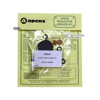 Apeks Apeks service kit, Flight  1st stage