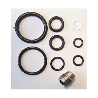 Apeks Cylinder valve service kit