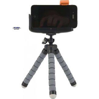 Statief / Tripod voor telefoon en camera