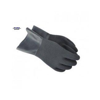 Santi Droogpak handschoenen SANTI GREY DRY GLOVES (pair) - S-XXL AVAILABLE