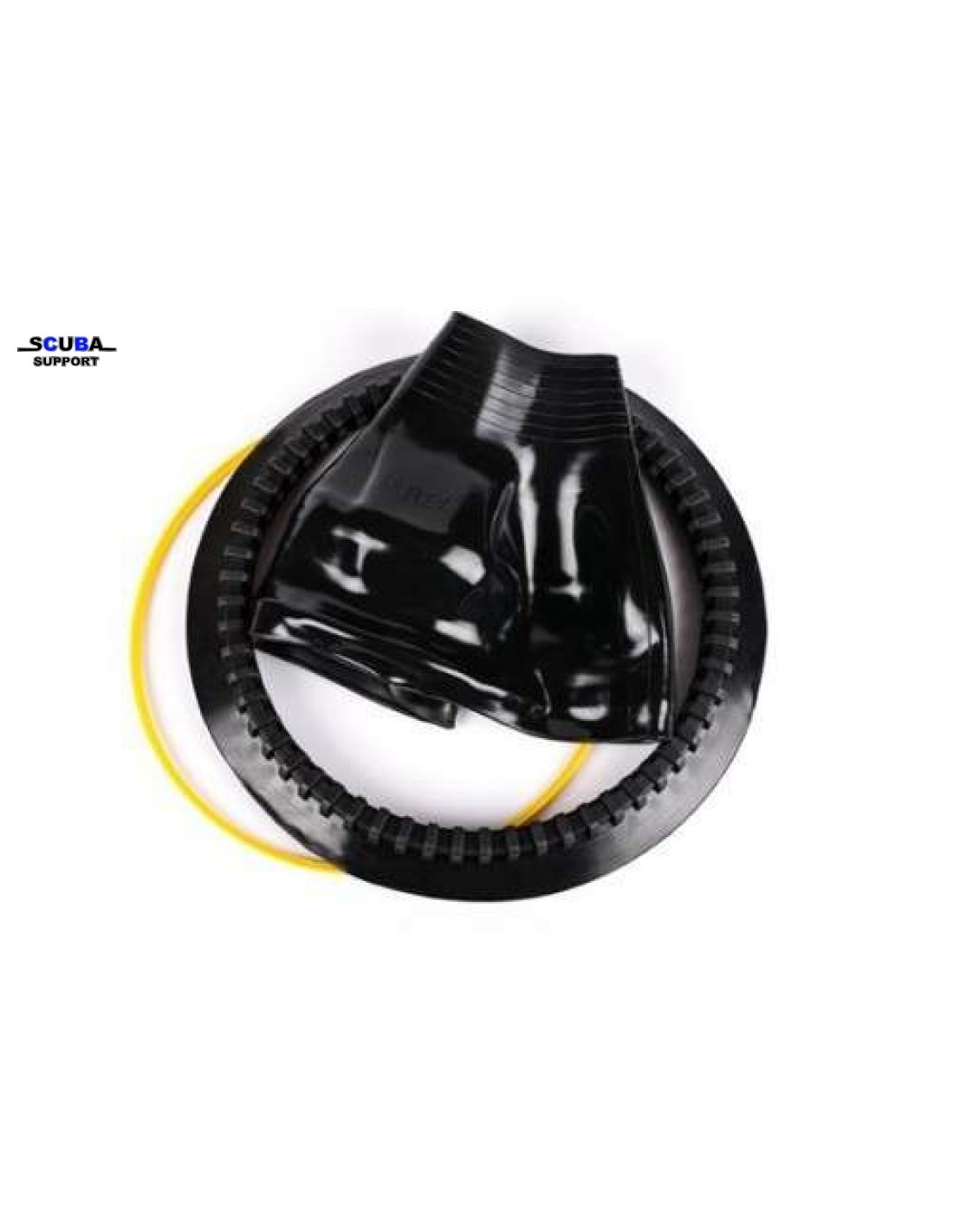 Latex Neck Seal For Neck Systems SI TECH
