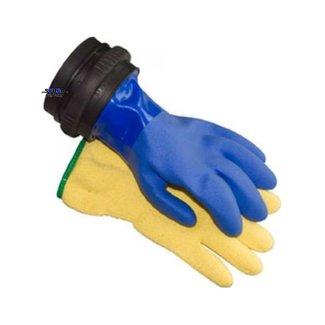 SI TECH Glove lock complete